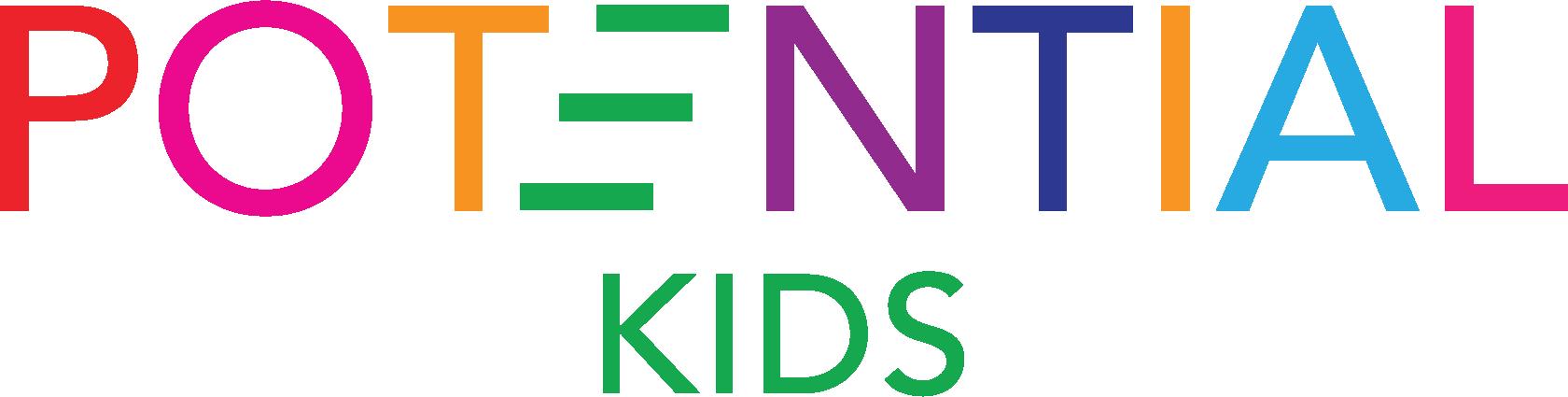 Potential Kids Logo